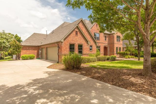 3212 Clubview Drive, Denton, TX 76226 (MLS #13863291) :: The Real Estate Station