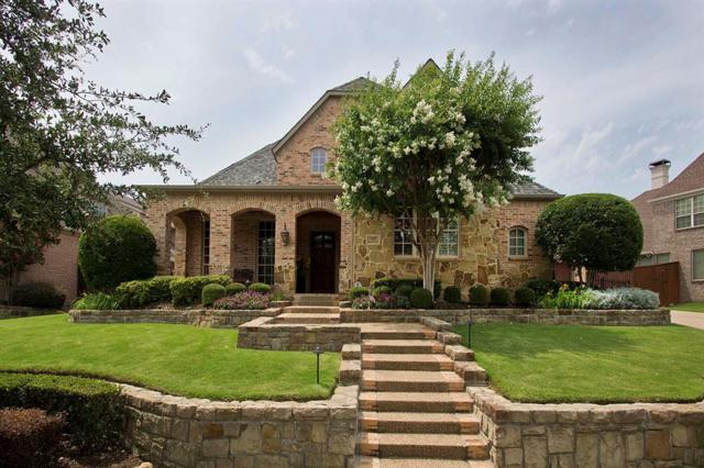 1105 King Mark Drive, Lewisville, TX 75056 (MLS #13863501) :: RE/MAX Landmark