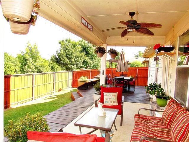 921 Horizon Ridge Circle, Little Elm, TX 75068 (MLS #13863546) :: Team Hodnett