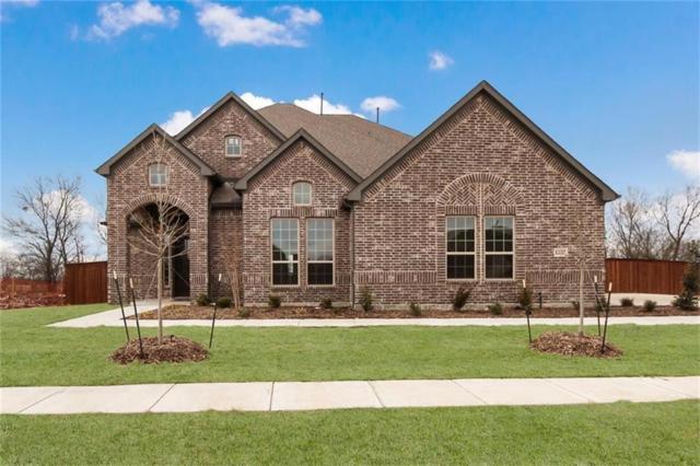 1357 Arezzo Lane, McLendon Chisholm, TX 75032 (MLS #13863640) :: Kimberly Davis & Associates