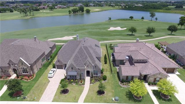 1440 Lakeside Drive, Prosper, TX 75078 (MLS #13864586) :: Kimberly Davis & Associates