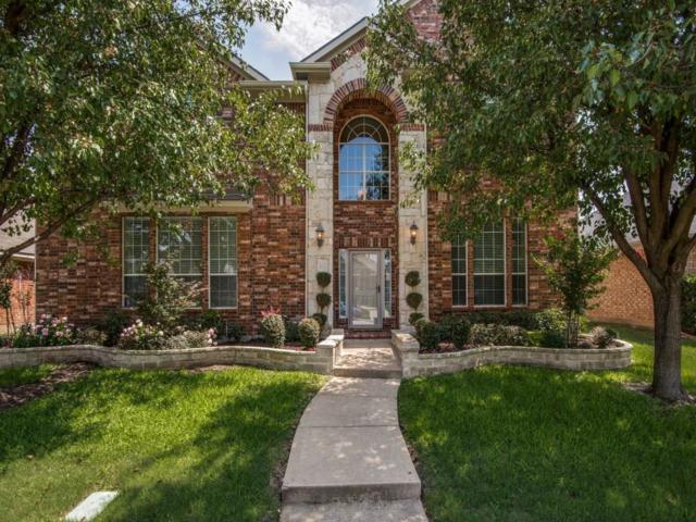 6005 Oldham Drive, Mckinney, TX 75070 (MLS #13865009) :: Team Hodnett