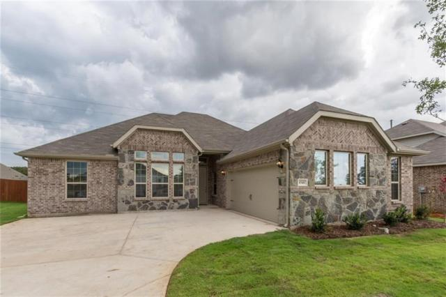 1541 Blue Lake Drive, Burleson, TX 76058 (MLS #13865984) :: RE/MAX Landmark