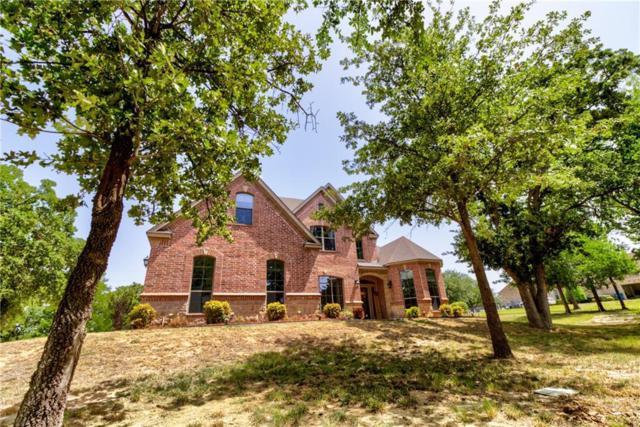 112 Overton Ridge Circle, Weatherford, TX 76088 (MLS #13866552) :: RE/MAX Pinnacle Group REALTORS