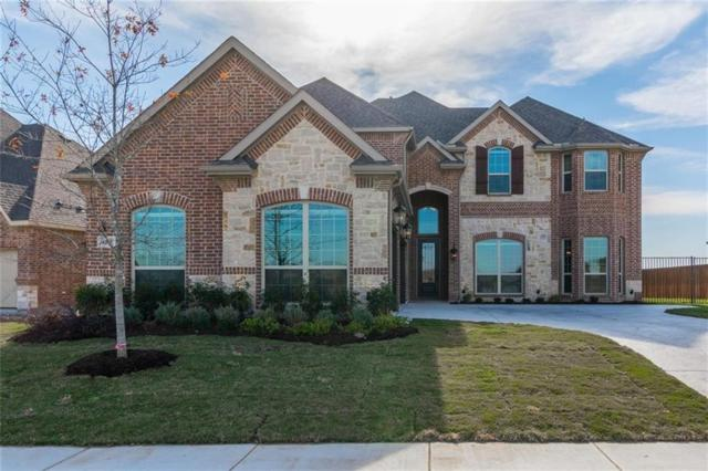 4145 Las Colina Dr, Fort Worth, TX 76179 (MLS #13866760) :: Team Hodnett