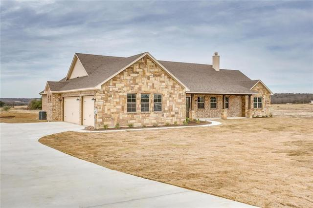 165 El Dorado Trail, Millsap, TX 76066 (MLS #13866950) :: The Kimberly Davis Group
