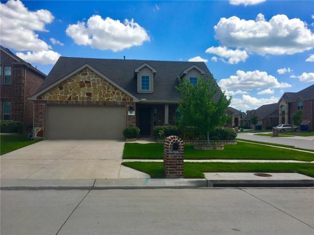 15933 Dorrington Drive, Frisco, TX 75034 (MLS #13867928) :: Magnolia Realty