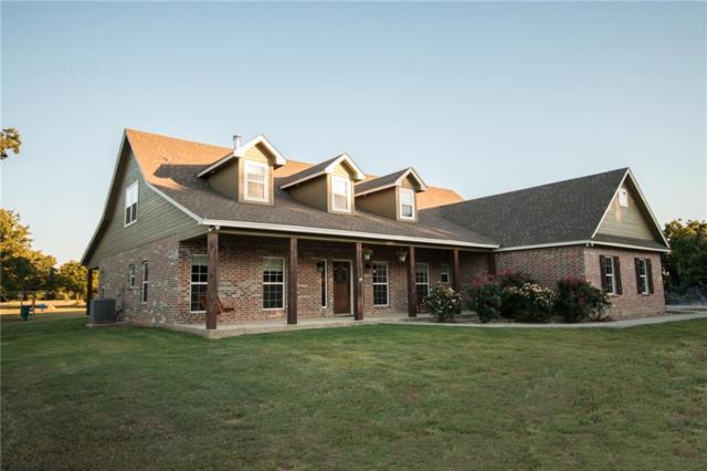 5400 County Road 316, Alvarado, TX 76009 (MLS #13868176) :: Frankie Arthur Real Estate