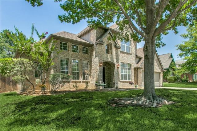 2116 Branchwood Drive, Grapevine, TX 76051 (MLS #13869222) :: The Rhodes Team