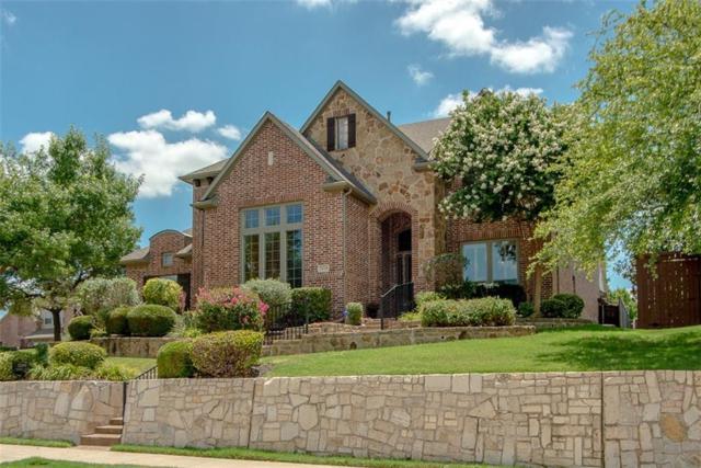 12340 Burgess Lane, Frisco, TX 75035 (MLS #13869585) :: Team Hodnett