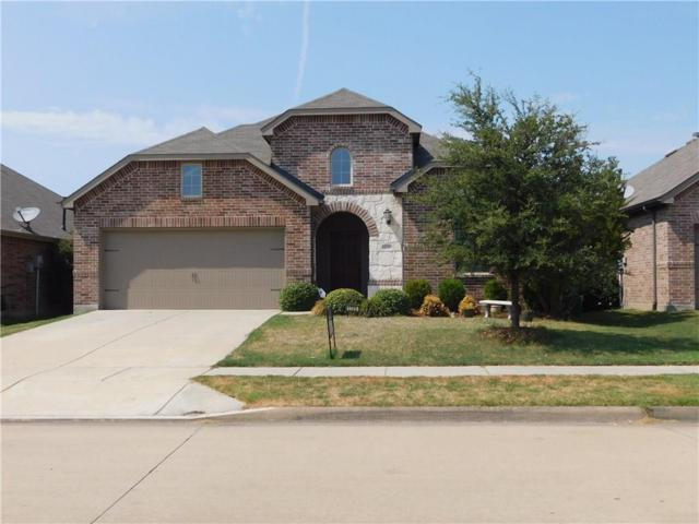 1725 Rosson Road, Little Elm, TX 75068 (MLS #13871241) :: Magnolia Realty