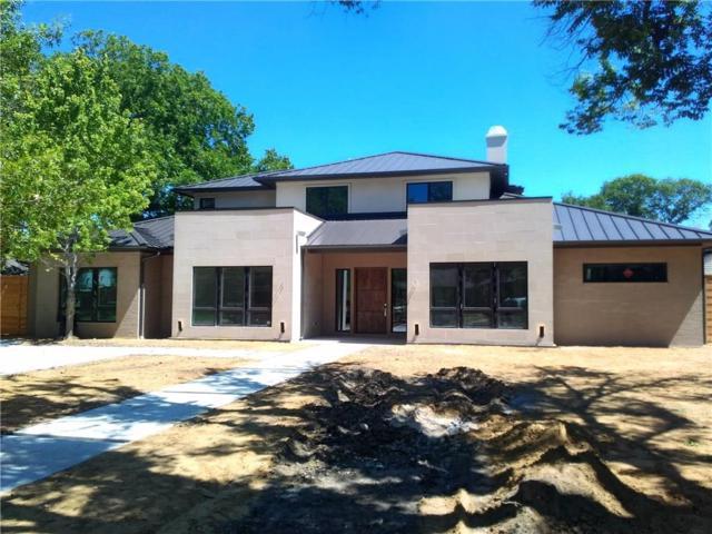 4435 Nashwood Lane, Dallas, TX 75244 (MLS #13871427) :: Magnolia Realty