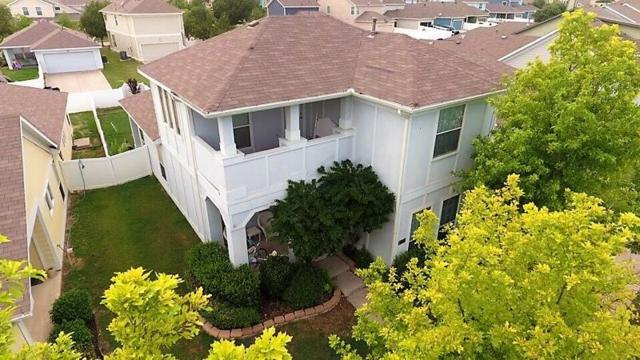 10941 Colonial Heights Lane, Fort Worth, TX 76179 (MLS #13872237) :: Team Hodnett