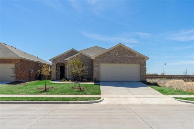 2125 Johnson City Avenue, Forney, TX 75126 (MLS #13872486) :: The Real Estate Station