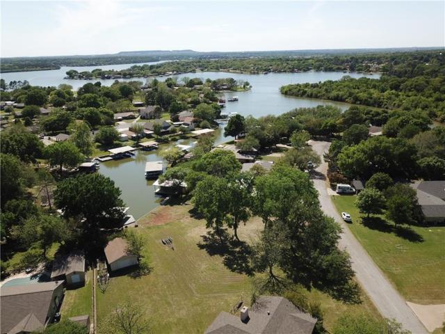 4103 Lark Harbor Court, Granbury, TX 76049 (MLS #13872691) :: RE/MAX Landmark