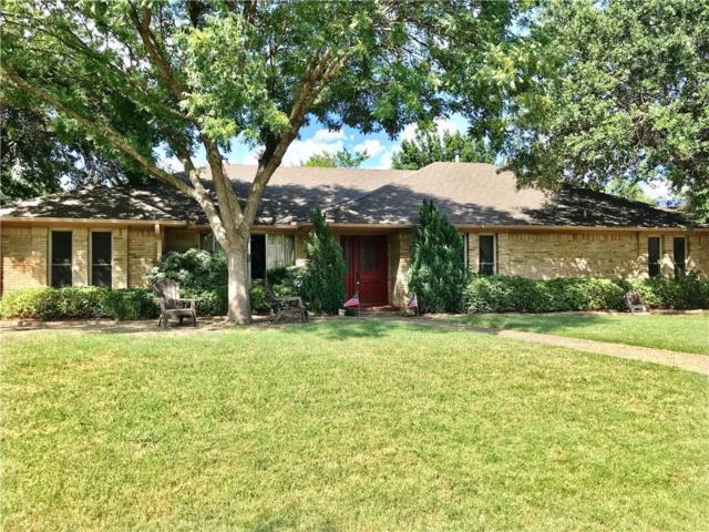 4935 Ellensburg, Dallas, TX 75244 (MLS #13872923) :: Team Hodnett