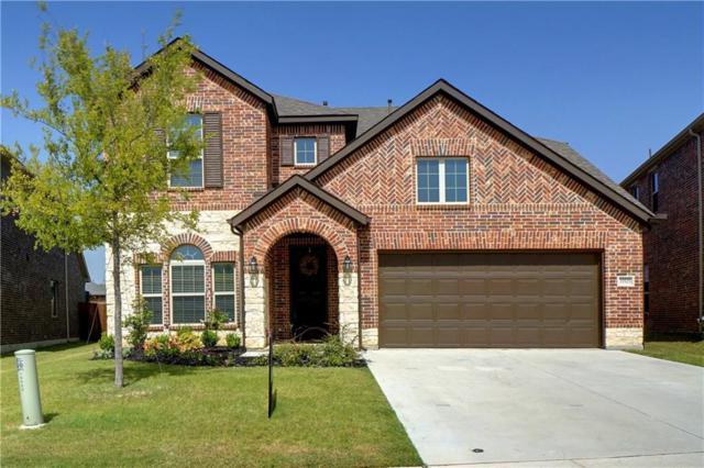 15525 Pioneer Bluff Trail, Fort Worth, TX 76262 (MLS #13874173) :: Team Hodnett