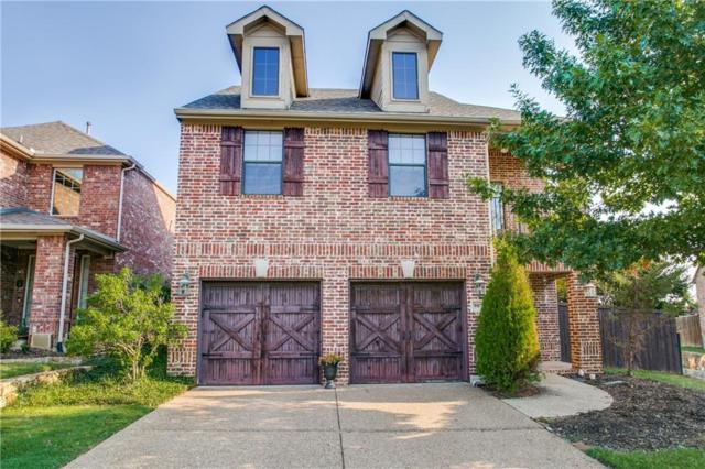 9073 Cottonwood Village Drive, Fort Worth, TX 76120 (MLS #13875276) :: RE/MAX Town & Country