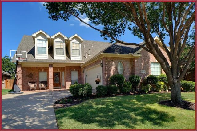 10520 Stoneside Trail, Fort Worth, TX 76244 (MLS #13876355) :: Robbins Real Estate Group