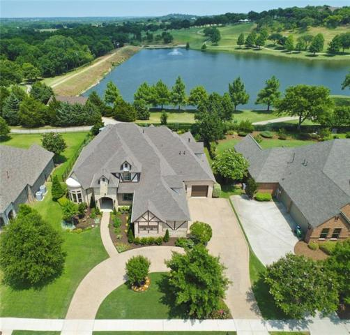 3216 Clubview Drive, Denton, TX 76226 (MLS #13876641) :: The Real Estate Station