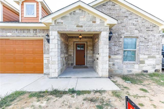 3725 Avenue I, Fort Worth, TX 76105 (MLS #13876915) :: Team Hodnett