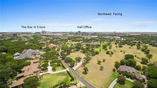 8 Post N Paddock, Frisco, TX 75034 (MLS #13877345) :: The Chad Smith Team