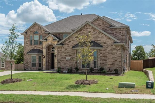 916 State Street, Desoto, TX 75115 (MLS #13877715) :: The Real Estate Station