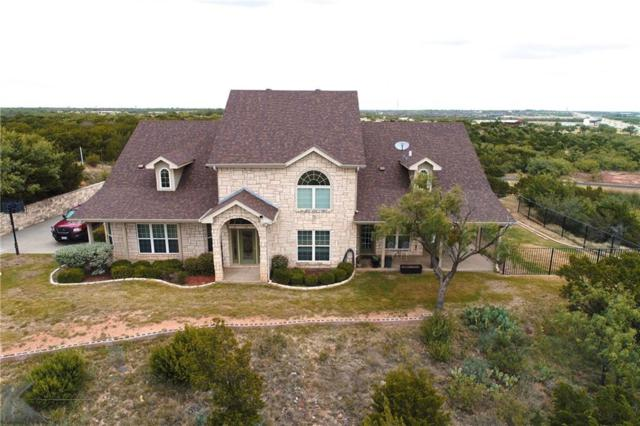 1420 Hwy 83-84, Tuscola, TX 79562 (MLS #13877977) :: The Paula Jones Team | RE/MAX of Abilene