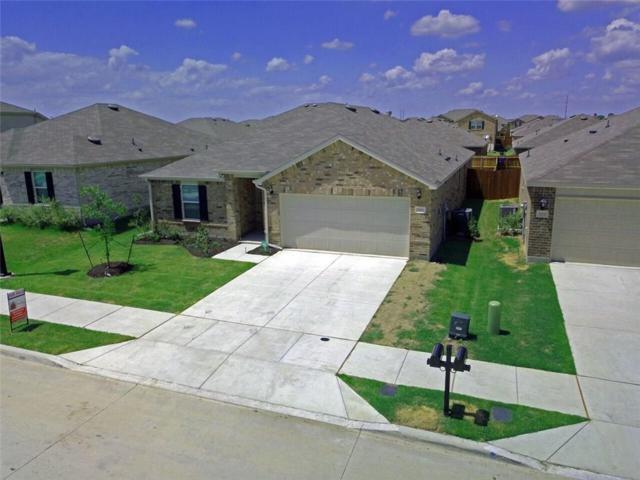 3101 Adrian Creek Drive, Little Elm, TX 75068 (MLS #13878078) :: Baldree Home Team