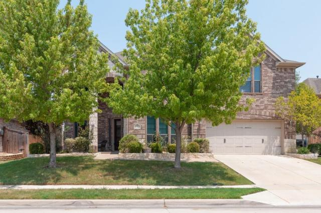 404 Sodbury Court, Roanoke, TX 76262 (MLS #13878678) :: The Real Estate Station