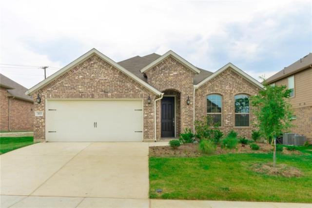 3013 Sangria Lane, Fort Worth, TX 76177 (MLS #13878778) :: RE/MAX Landmark
