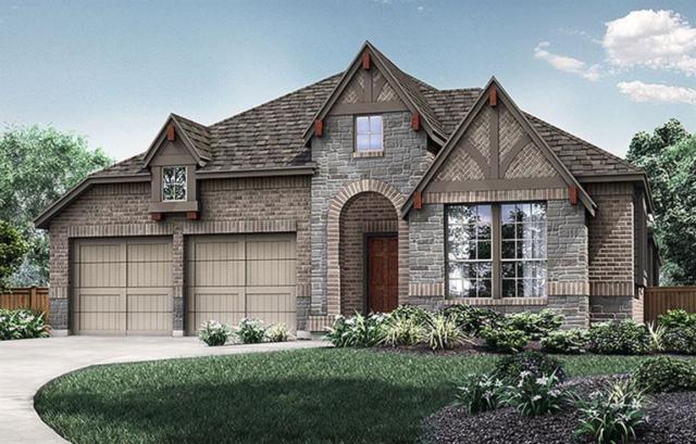 412 Martingale, Oak Point, TX 75068 (MLS #13879302) :: RE/MAX Landmark