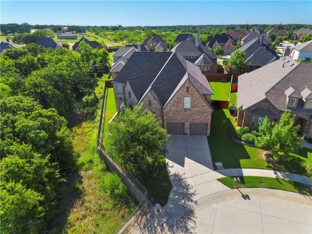 1312 Foxglove Circle, Lantana, TX 76226 (MLS #13879436) :: RE/MAX Town & Country