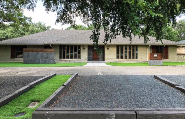 4435 Northaven Road, Dallas, TX 75229 (MLS #13879444) :: Team Hodnett