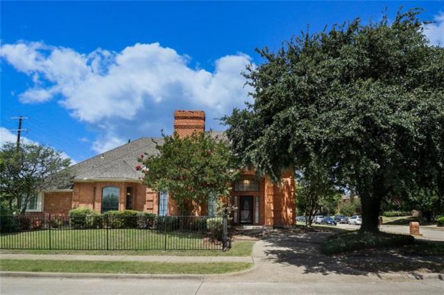 2802 Willow Ridge Drive, Garland, TX 75044 (MLS #13879454) :: Team Hodnett