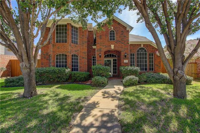 5840 Sycamore Bend Lane, The Colony, TX 75056 (MLS #13879753) :: RE/MAX Landmark