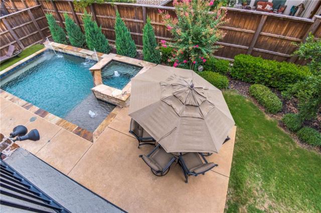 675 Flagstone Drive, Irving, TX 75039 (MLS #13879789) :: RE/MAX Landmark