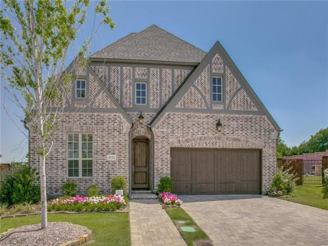 4733 Harlow Bend Drive, Irving, TX 75038 (MLS #13879826) :: Team Hodnett