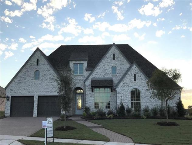 710 Country Brook Lane, Prosper, TX 75078 (MLS #13880203) :: RE/MAX Town & Country