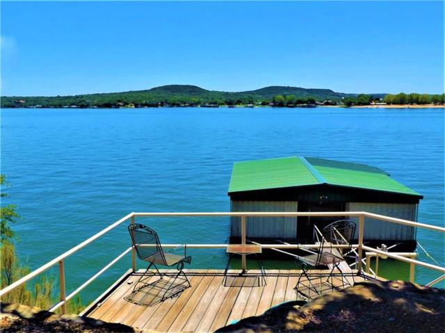 5157 Wilson Road, Possum Kingdom Lake, TX 76450 (MLS #13880297) :: Team Hodnett