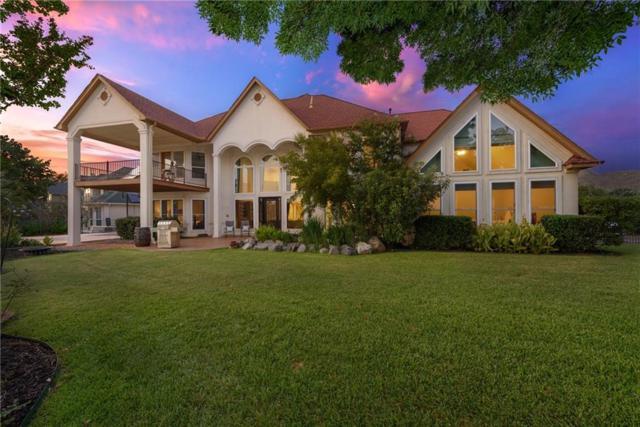 205 Ridge View Lane, Trophy Club, TX 76262 (MLS #13881136) :: RE/MAX Landmark