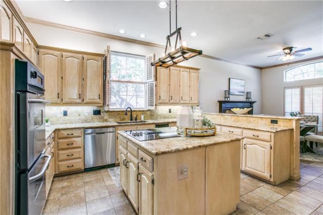 4511 Bretton Bay Lane, Dallas, TX 75287 (MLS #13881186) :: The Real Estate Station