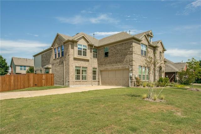 1511 Lewis Drive, Wylie, TX 75098 (MLS #13881385) :: Team Hodnett