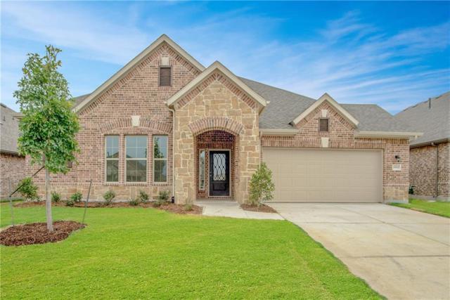 1900 Drover Creek Road, Aubrey, TX 76227 (MLS #13881945) :: Team Hodnett