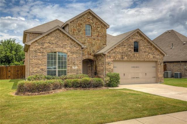 403 Boxwood Trail, Forney, TX 75126 (MLS #13882248) :: Team Hodnett