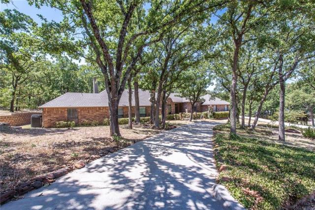 6509 Hillcrest Road, Flower Mound, TX 75022 (MLS #13882710) :: Team Hodnett