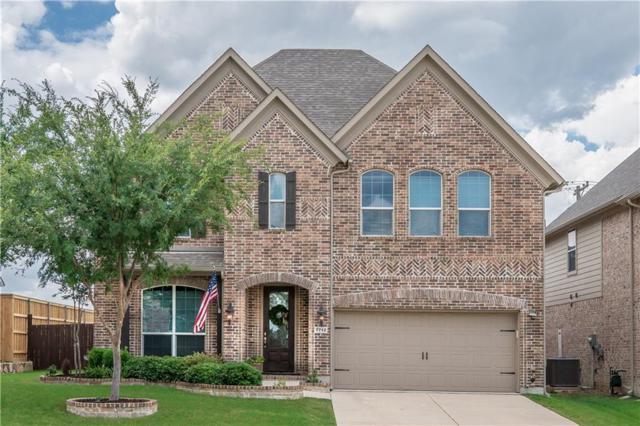 7712 Dawson Creek Drive, Mckinney, TX 75071 (MLS #13883046) :: RE/MAX Landmark