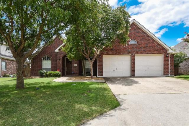 8009 Owl Creek Lane, Mckinney, TX 75072 (MLS #13883052) :: RE/MAX Landmark
