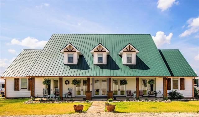 2545 Preskitt Road, Decatur, TX 76234 (MLS #13883110) :: RE/MAX Landmark
