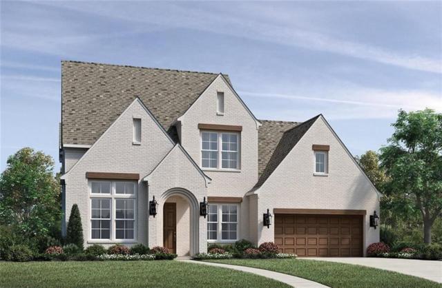 7543 Joshua Road, Frisco, TX 75033 (MLS #13883640) :: North Texas Team | RE/MAX Lifestyle Property